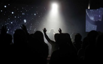 What is God Going to do Next in the Global Church?