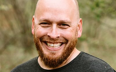 Season One Ep.023// Dave Maneschyn on Becoming a Lead Pastor and Transitioning the Focus of Your Church