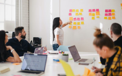 4 Ways the Scrum System Has Changed the Way We Work