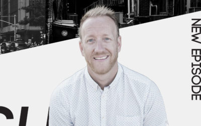 From the Vault Ep. 034// Jason Parrish on building trust in your community.
